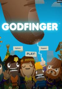 Обложка GodFinger