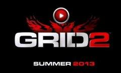 GRID 2. Геймплей pre-alpha версии игры- путешествие в Чикаго