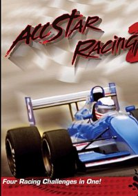 Обложка All Star Racing 2