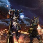Скриншот Panzar: Forged by Chaos – Изображение 23