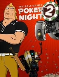 Обложка Poker Night 2