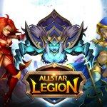 Скриншот Allstar Legion – Изображение 4