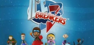 Icebreakers. Видео #1