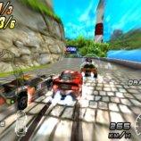 Скриншот Raging Thunder 2