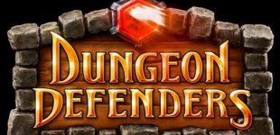 Dungeon Defenders. Видео #1
