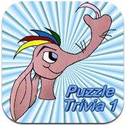 Обложка Aardvark Puzzle Trivia