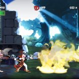 Скриншот Twin Blades: The Reaping Vanguard