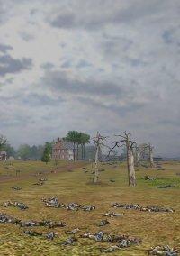 Обложка Scourge of War: Chancellorsville