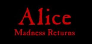 Alice: Madness Returns. Видео #8