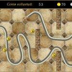 Скриншот Snake Warriors: Training – Изображение 8