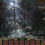 Скриншот Haunted Legends: The Queen of Spades Collector's Edition – Изображение 1