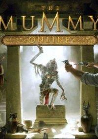 Обложка Mummy Online