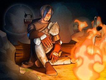 Саунд-дизайнер Dark Souls: «Видеоигры находятся в упадке»