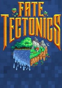 Обложка Fate Tectonics