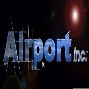 Обложка Airport, Inc.