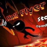 Скриншот Hell Flyer
