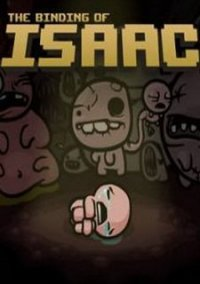 Обложка The Binding of Isaac