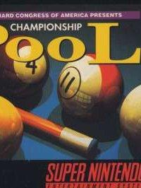 Обложка Championship Pool