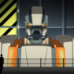 Скриншот 100ft Robot Golf – Изображение 13