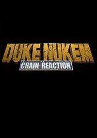 Обложка Duke Nukem: Chain Reaction
