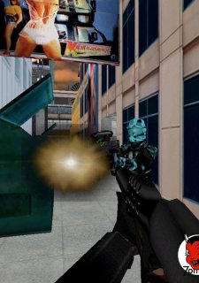 Shrapnel: Urban Warfare 2025