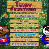 Скриншот Teddy Adventures 3D
