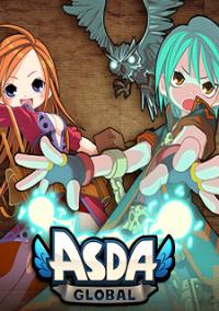 Обложка ASDA GLOBAL
