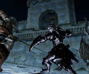 Новые снимки из Dark Souls 2 представили фракции игры