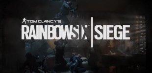 Tom Clancy's Rainbow Six: Siege. TV- реклама