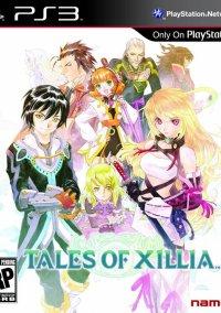 Обложка Tales of Xillia