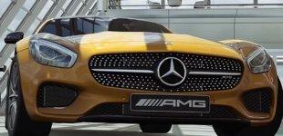 Gran Turismo Sport. Анонсирующий трейлер с PGW 2015