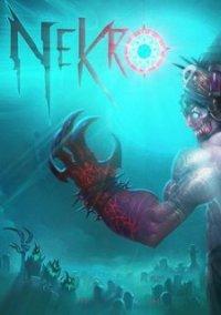 Обложка Nekro