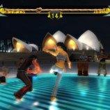 Скриншот Martial Arts: Capoeira