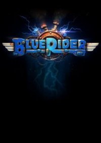 Обложка Blue Rider