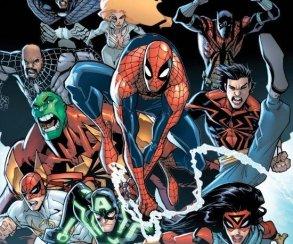 Какие еще сюжеты о Человеке-пауке могут стать анимационными фильмами?