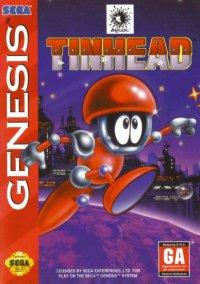 Обложка Tinhead