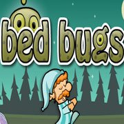 Обложка Bed Bugs