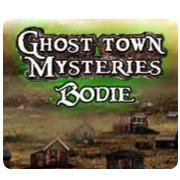 Обложка Ghost Town Mysteries: Bodie
