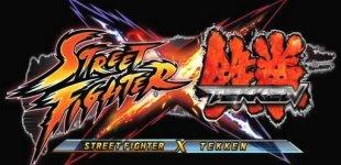 Street Fighter x Tekken. Видео #2
