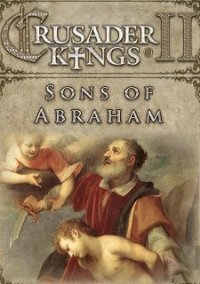 Обложка Crusader Kings II: Sons of Abraham