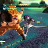 Скриншот Dragon Ball Z: Battle of Z