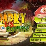 Скриншот Sparky Vs. Glutters