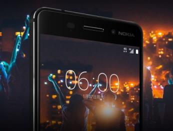Nokia готовит анонс настоящего флагмана на MWC 2017