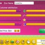 Скриншот Fantasy Zoo – Изображение 2
