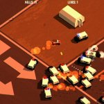 Скриншот PAKO - Car Chase Simulator – Изображение 6
