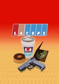 Обложка LA Cops