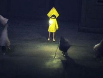 Little Nightmares. Трейлер The Nine Deaths of Six