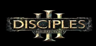 Disciples III: Resurrection. Видео #1