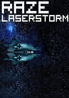 Raze: Laserstorm