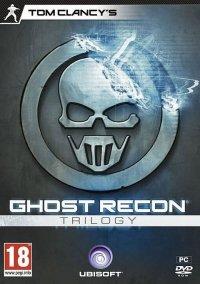 Обложка Tom Clancy's Ghost Recon Trilogy